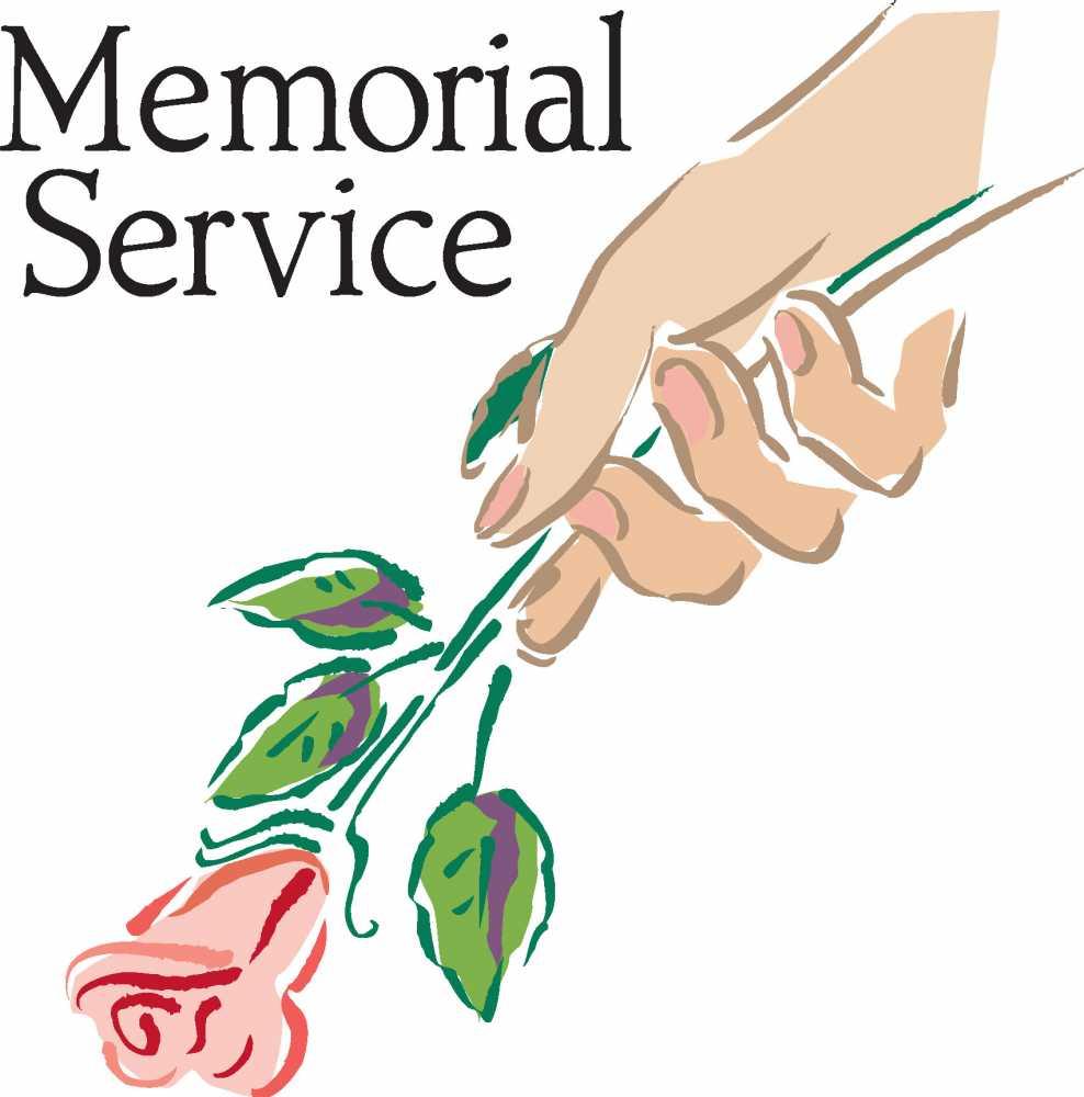 Memorial Services  U2013 Community Congregational Church Of