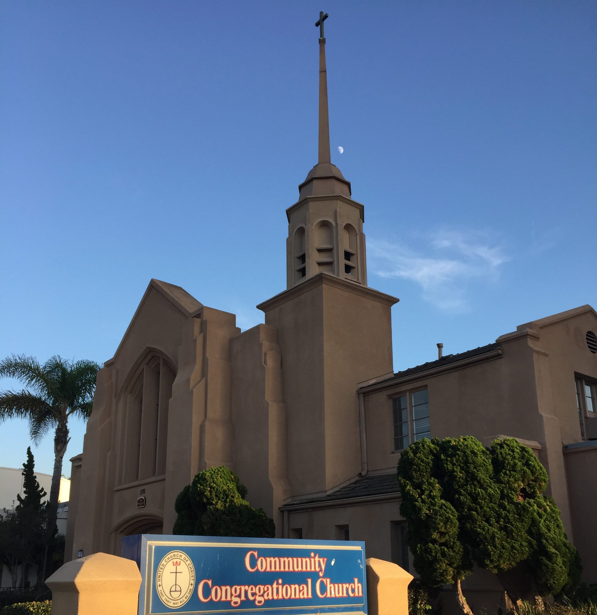 Community Congregational Church of Chula Vista UCC