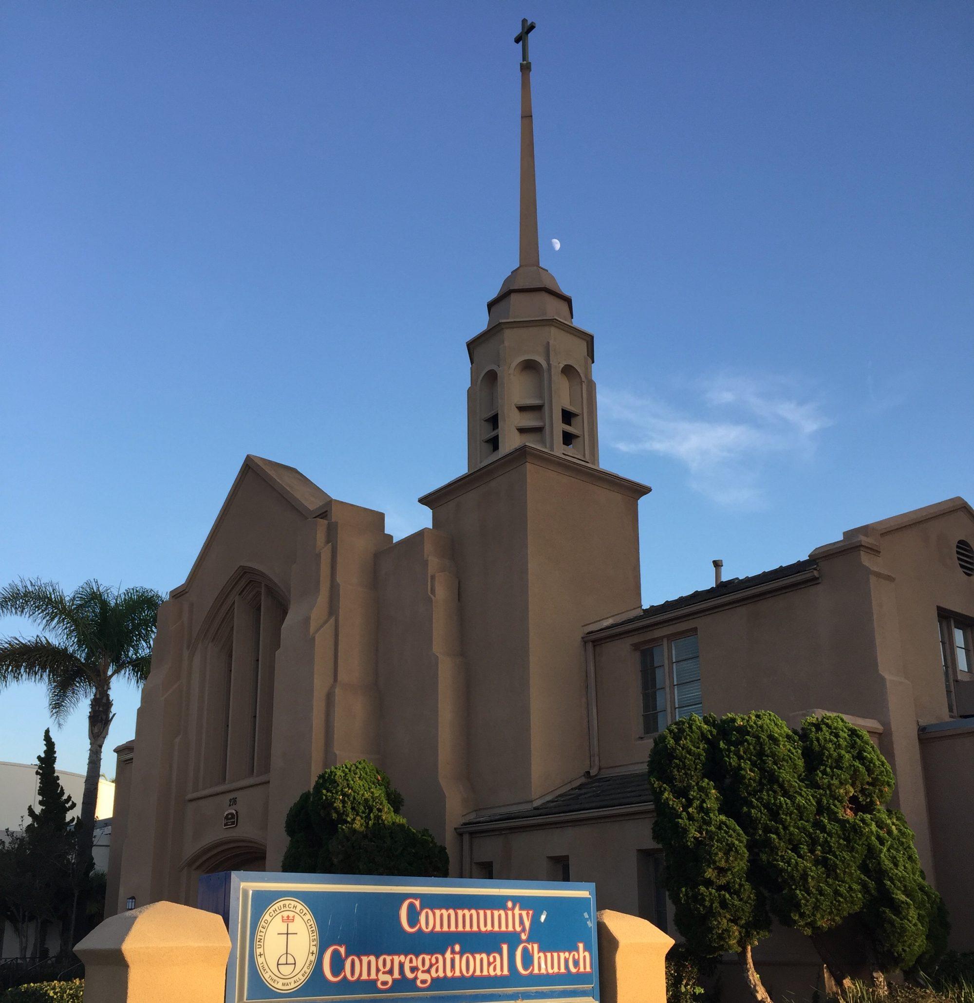 Community Congregational Church of Chula Vista UCC